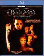 Halloween: H2O [Blu-ray] - Steve Miner