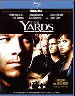 The Yards [Blu-ray] - James Gray