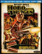 Hobo With a Shotgun [Blu-ray][Collector's Edition] [Includes Digital Copy]