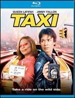 Taxi [French] [Blu-ray]