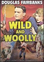 Wild and Woolly