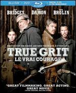 True Grit [2 Discs] [Includes Digital Copy] [Blu-ray/DVD]