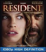 The Resident (Blu-Ray / Dvd)