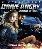 Drive Angry [French] [Blu-ray]