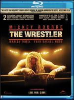 The Wrestler [French] [Blu-ray]