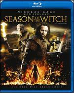 Season of the Witch [Blu-ray]