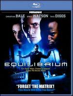 Equilibrium [Blu-ray] - Kurt Wimmer