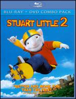 Stuart Little 2 [2 Discs] [Blu-ray/DVD] - Rob Minkoff