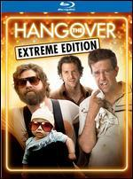 The Hangover [Extreme Edition] [Rated/Unrated] [2 Discs] [With Movie Cash & Book] [Blu-ray/CD]