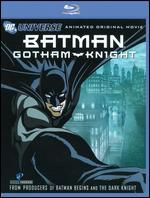 Batman: Gotham Knight [With Green Lantern Movie Cash] [Blu-ray]