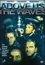 Above Us the Waves [Vhs]