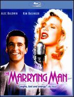 The Marrying Man [Blu-ray]