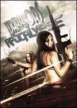 Warriors of the Apocalypse [Vhs]