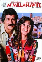 McMillan and Wife: Season 02