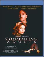 Consenting Adults [Blu-Ray]