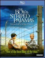 The Boy in the Striped Pajamas [Blu-ray] - Mark Herman