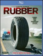 Rubber [Blu-ray] - Quentin Dupieux