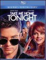 Take Me Home Tonight [2 Discs] [Includes Digital Copy] [Blu-ray] - Michael Dowse