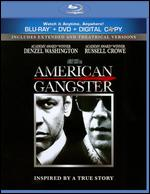 American Gangster [Extended] [Rated/Unrated] [2 Discs] [With Tech Support for Dummies Trial] [Blu-r - Ridley Scott