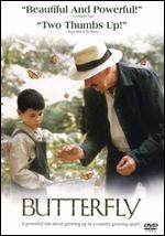 Butterfly - Jos� Luis Cuerda