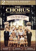 The Chorus [Includes Digital Copy] [UltraViolet] - Christophe Barratier