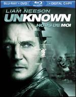 Unknown [French] [Blu-ray/DVD]