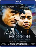 Men of Honor [Special Edition] [Blu-ray]