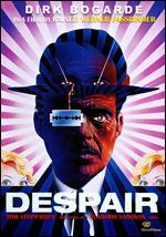 Despair - Rainer Werner Fassbinder