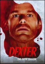 Dexter: The Fifth Season [4 Discs]