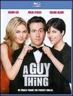 A Guy Thing [Blu-ray]