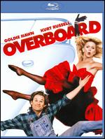 Overboard [Blu-ray] - Garry Marshall