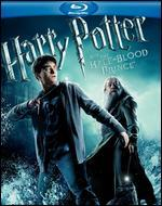 Harry Potter and the Half-Blood Prince [With Deathly Hallows, Part 2 Movie Cash] [Blu-ray]
