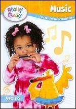 Brainy Baby: Music - Discovering Musical Horizons