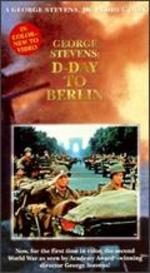 D-Day to Berlin [Vhs]