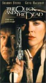 Quick & the Dead [Vhs]