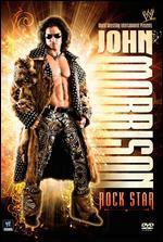 WWE: John Morrison - Rock Star