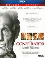 The Conspirator [Deluxe Edition] [Blu-ray]