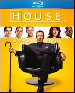 House: Season Seven [5 Discs] [Blu-ray]