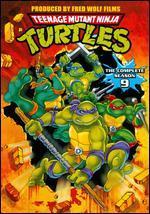 Teenage Mutant Ninja Turtles: Season 09