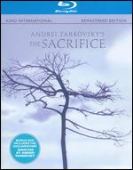 The Sacrifice [Remastered Edition] [2 Discs] [Blu-ray] - Andrei Tarkovsky