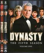 Dynasty: The Fifth Season [8 Discs]