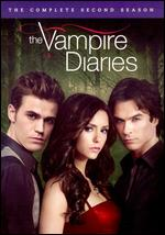 The Vampire Diaries: Season 02 -