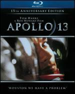 Apollo 13 [15th Anniversary Edition] [With Movie Cash] [Blu-ray]