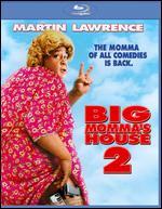 Big Momma's House 2 [Blu-ray] - John Whitesell