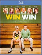 Win Win [Blu-ray] - Tom McCarthy