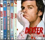 Dexter: Seasons 1-5 [20 Discs]