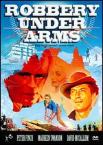 Robbery Under Arms - Donald Crombie; Jack Lee; Ken Hannam