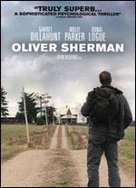 Oliver Sherman - Ryan Redford