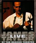 James Taylor: Live at the Beacon Theatre