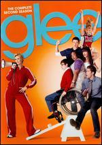 Glee: The Complete Second Season [6 Discs]